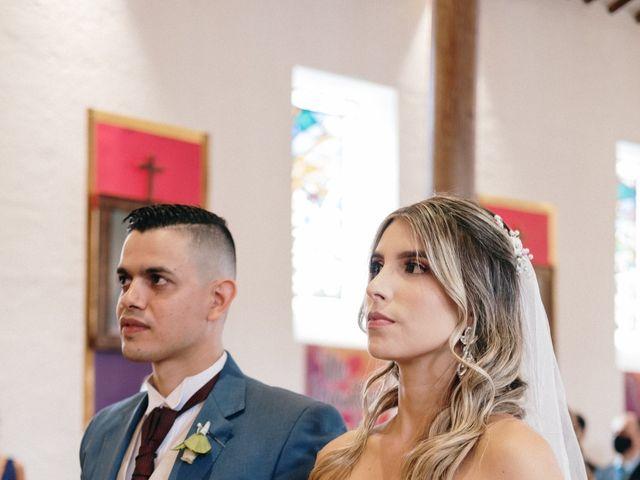 El matrimonio de Felipe y Andrea en Medellín, Antioquia 76