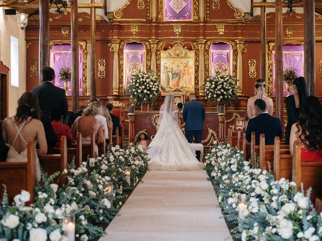 El matrimonio de Felipe y Andrea en Medellín, Antioquia 77