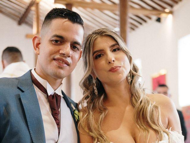 El matrimonio de Felipe y Andrea en Medellín, Antioquia 79