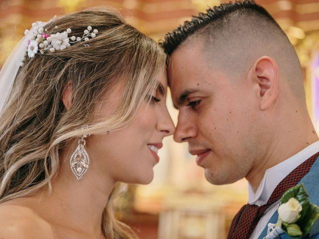 El matrimonio de Felipe y Andrea en Medellín, Antioquia 82
