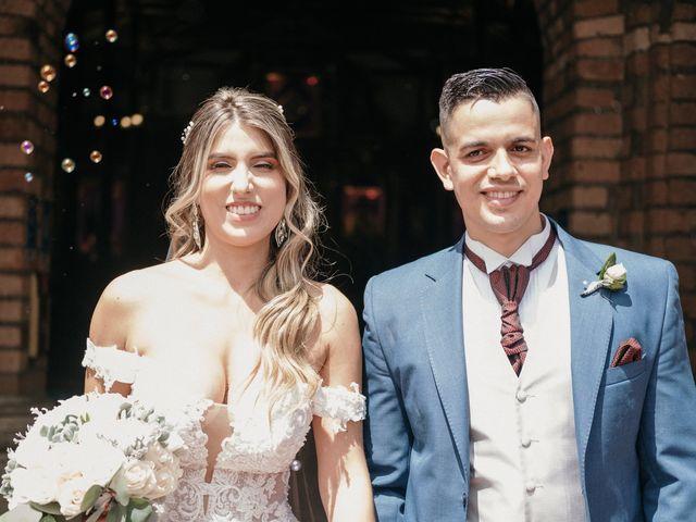 El matrimonio de Felipe y Andrea en Medellín, Antioquia 84