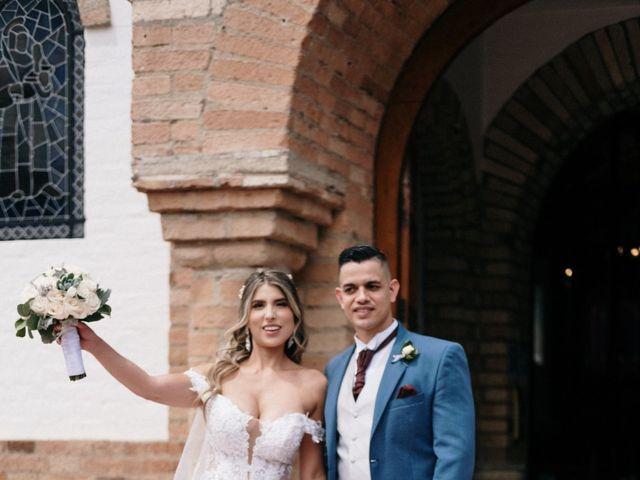 El matrimonio de Felipe y Andrea en Medellín, Antioquia 86
