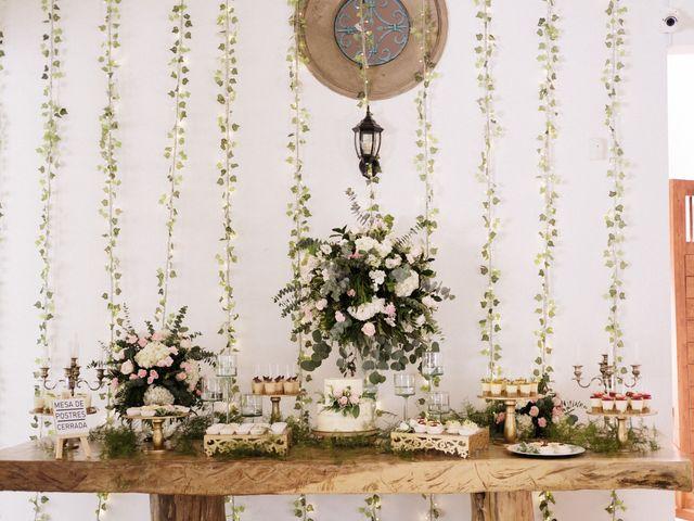 El matrimonio de Felipe y Andrea en Medellín, Antioquia 90