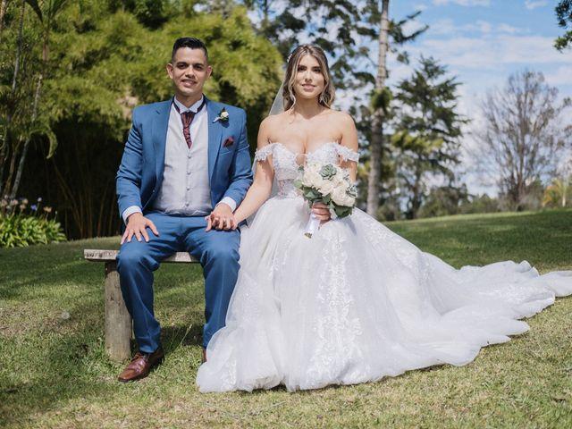 El matrimonio de Felipe y Andrea en Medellín, Antioquia 95