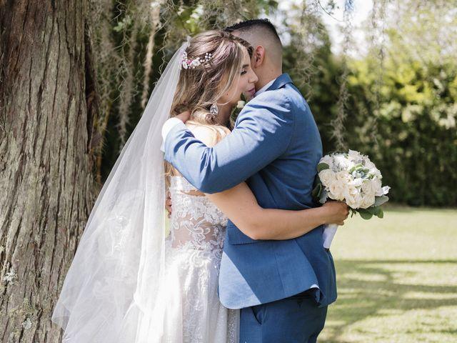 El matrimonio de Felipe y Andrea en Medellín, Antioquia 98