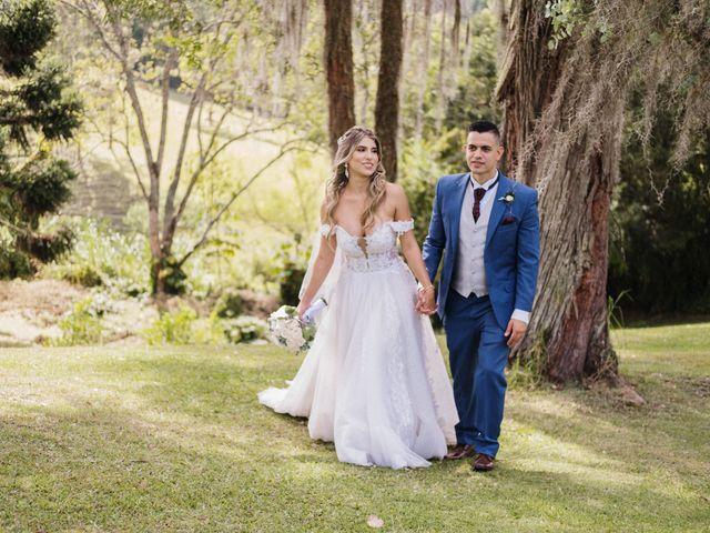 El matrimonio de Felipe y Andrea en Medellín, Antioquia 100