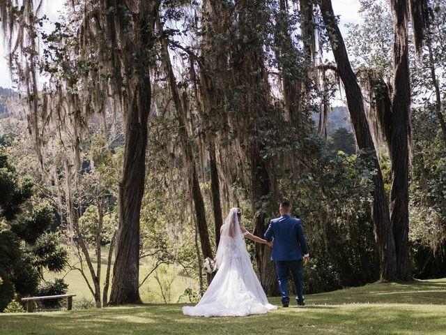 El matrimonio de Felipe y Andrea en Medellín, Antioquia 102
