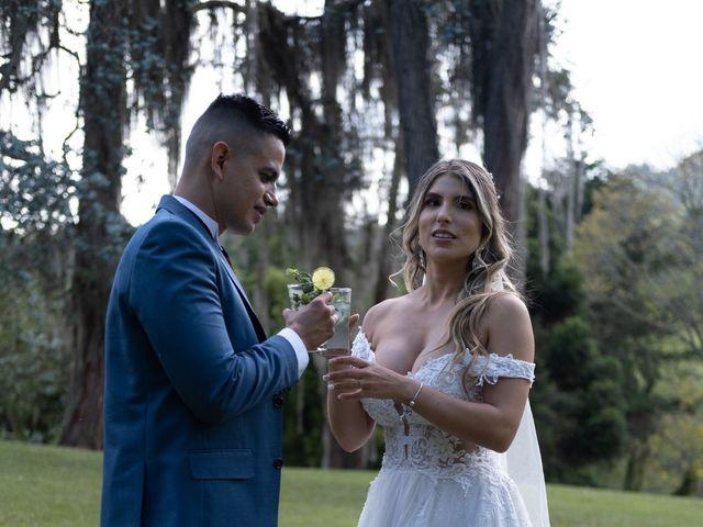El matrimonio de Felipe y Andrea en Medellín, Antioquia 106