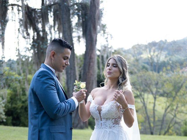 El matrimonio de Felipe y Andrea en Medellín, Antioquia 107