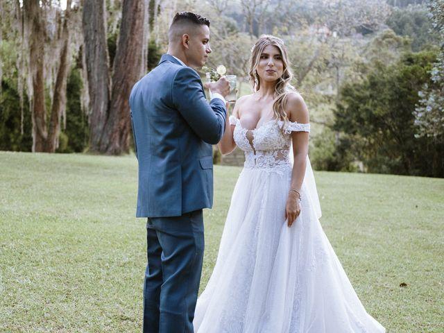 El matrimonio de Felipe y Andrea en Medellín, Antioquia 108