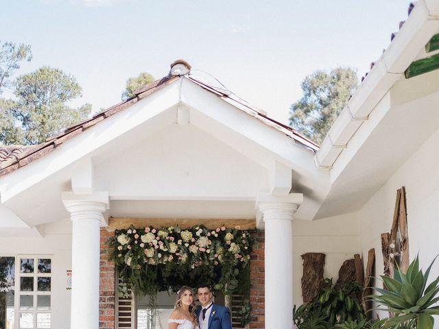 El matrimonio de Felipe y Andrea en Medellín, Antioquia 109