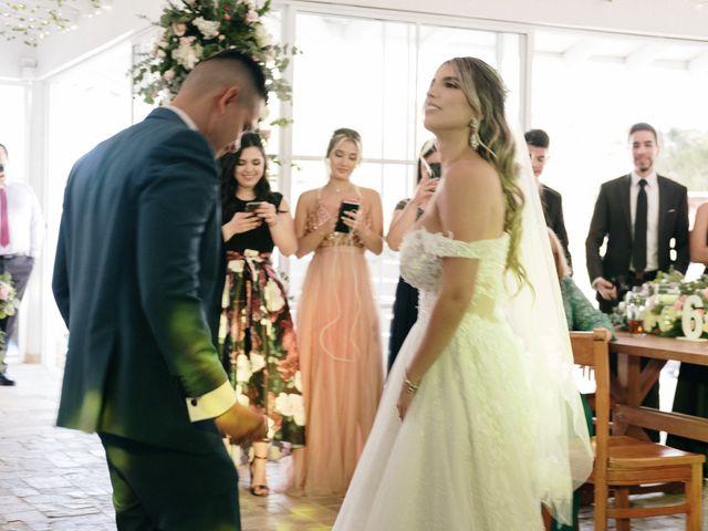 El matrimonio de Felipe y Andrea en Medellín, Antioquia 139