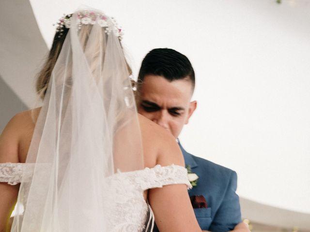 El matrimonio de Felipe y Andrea en Medellín, Antioquia 140