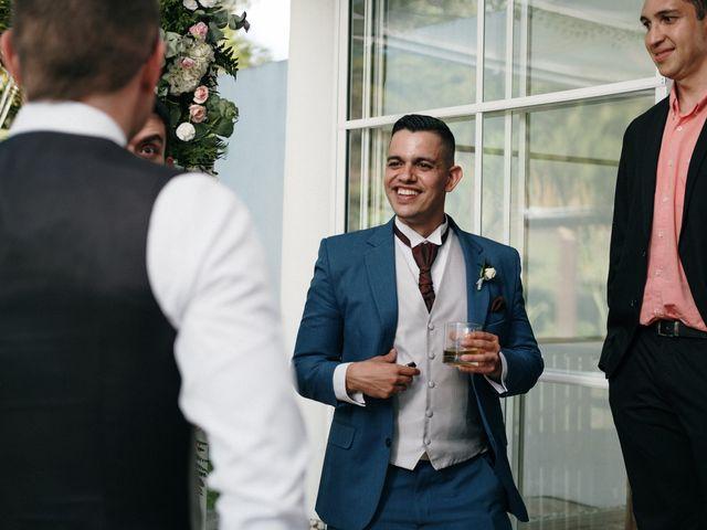 El matrimonio de Felipe y Andrea en Medellín, Antioquia 142
