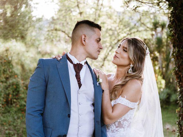 El matrimonio de Felipe y Andrea en Medellín, Antioquia 147