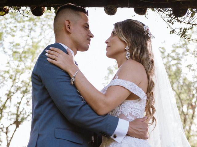 El matrimonio de Felipe y Andrea en Medellín, Antioquia 150