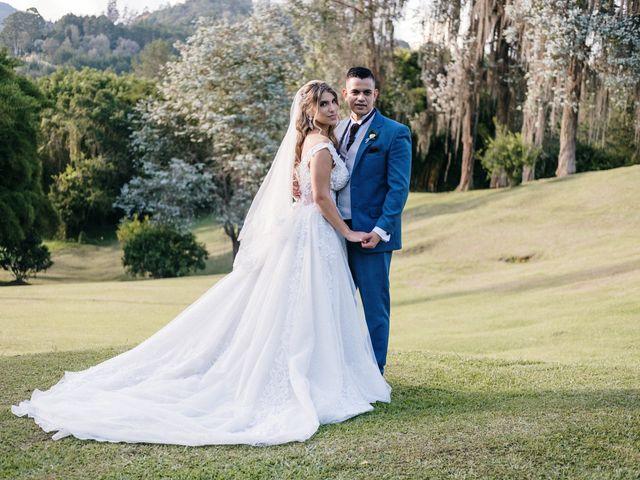El matrimonio de Felipe y Andrea en Medellín, Antioquia 153