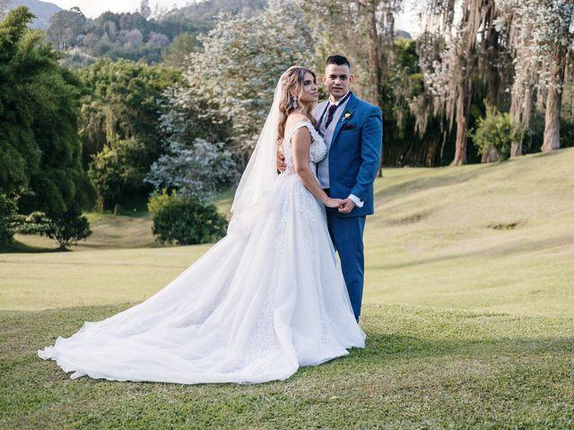El matrimonio de Felipe y Andrea en Medellín, Antioquia 154