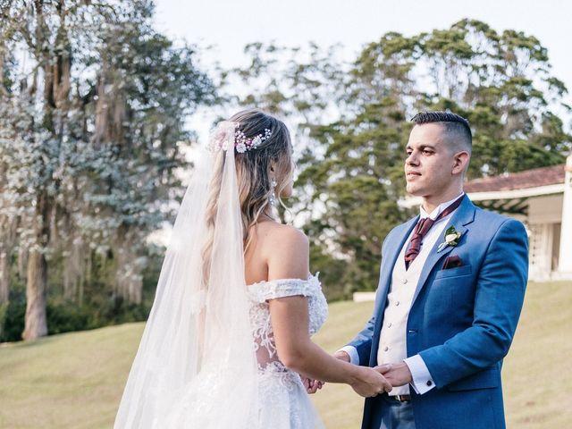 El matrimonio de Felipe y Andrea en Medellín, Antioquia 157