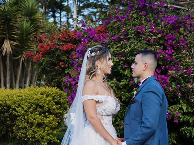 El matrimonio de Felipe y Andrea en Medellín, Antioquia 158