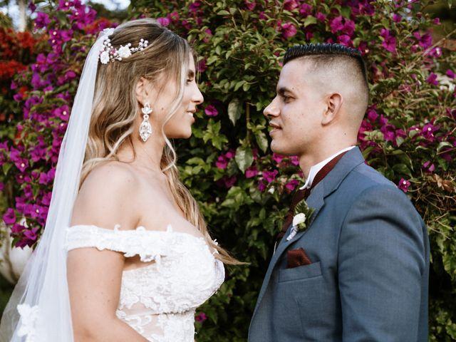 El matrimonio de Felipe y Andrea en Medellín, Antioquia 159