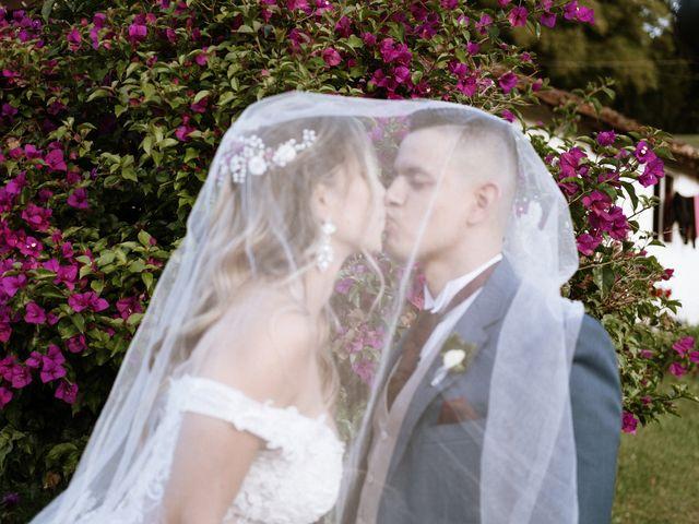 El matrimonio de Felipe y Andrea en Medellín, Antioquia 160