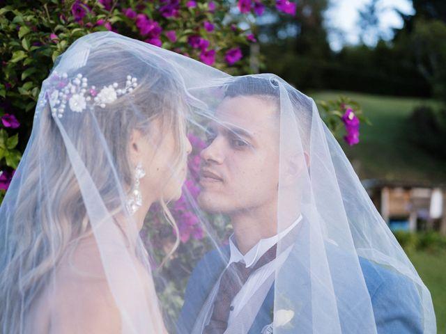 El matrimonio de Felipe y Andrea en Medellín, Antioquia 161