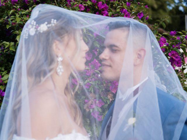 El matrimonio de Felipe y Andrea en Medellín, Antioquia 162