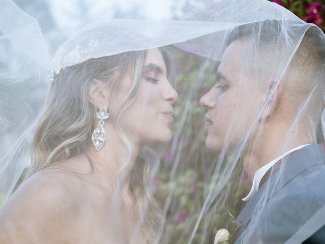 El matrimonio de Felipe y Andrea en Medellín, Antioquia 164