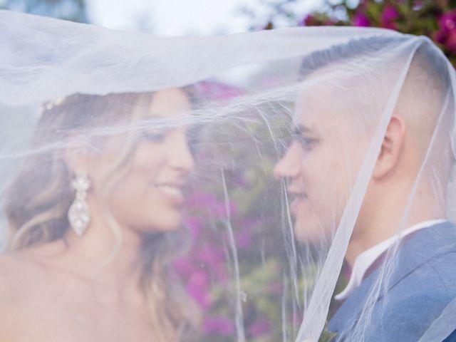El matrimonio de Felipe y Andrea en Medellín, Antioquia 165