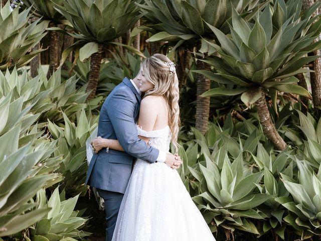 El matrimonio de Felipe y Andrea en Medellín, Antioquia 167