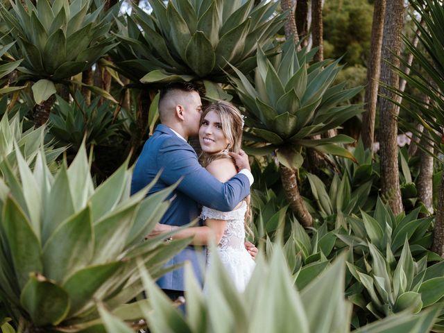 El matrimonio de Felipe y Andrea en Medellín, Antioquia 170