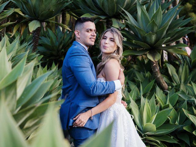 El matrimonio de Felipe y Andrea en Medellín, Antioquia 172