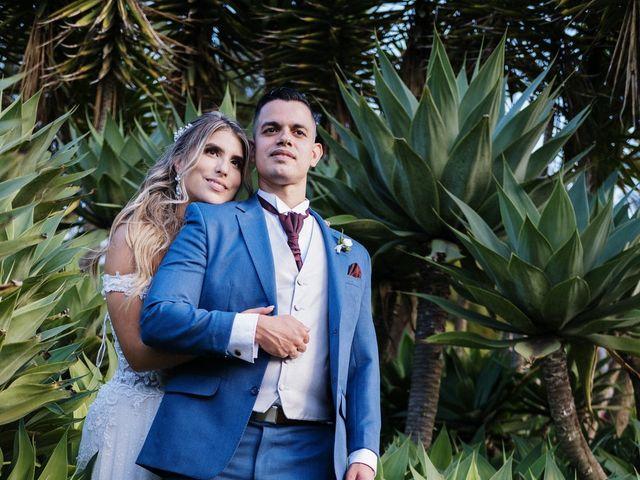 El matrimonio de Felipe y Andrea en Medellín, Antioquia 173