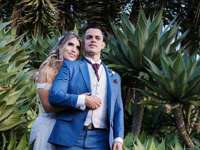 El matrimonio de Felipe y Andrea en Medellín, Antioquia 174