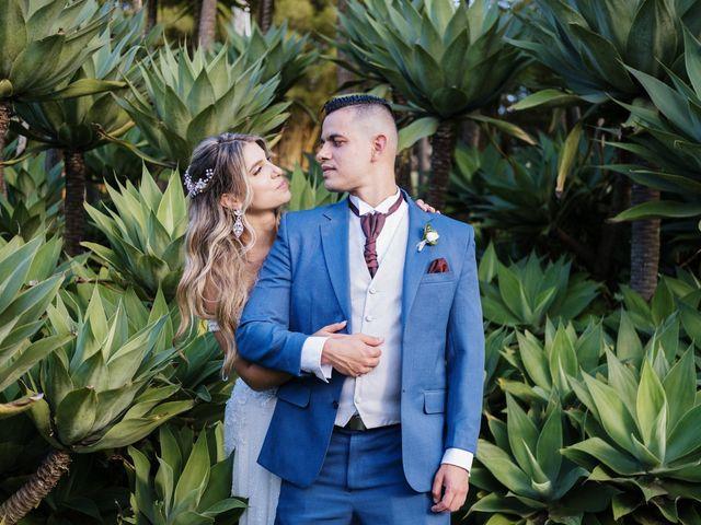 El matrimonio de Felipe y Andrea en Medellín, Antioquia 175