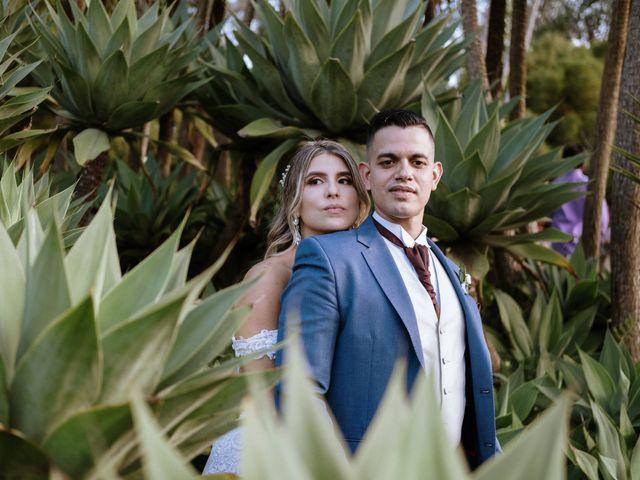 El matrimonio de Felipe y Andrea en Medellín, Antioquia 178