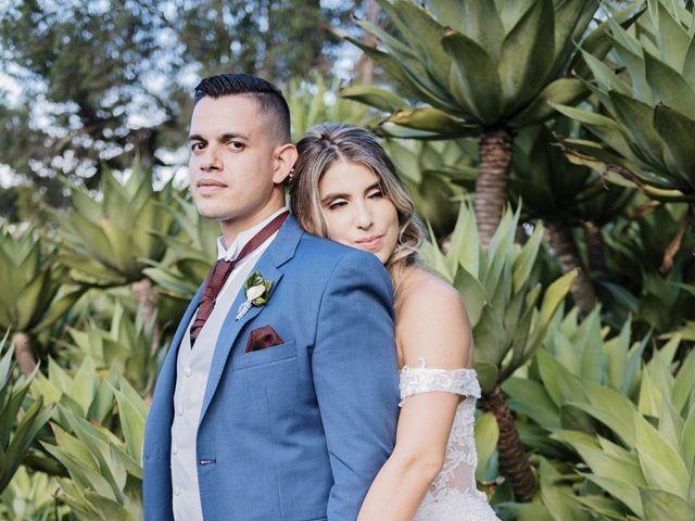 El matrimonio de Felipe y Andrea en Medellín, Antioquia 179