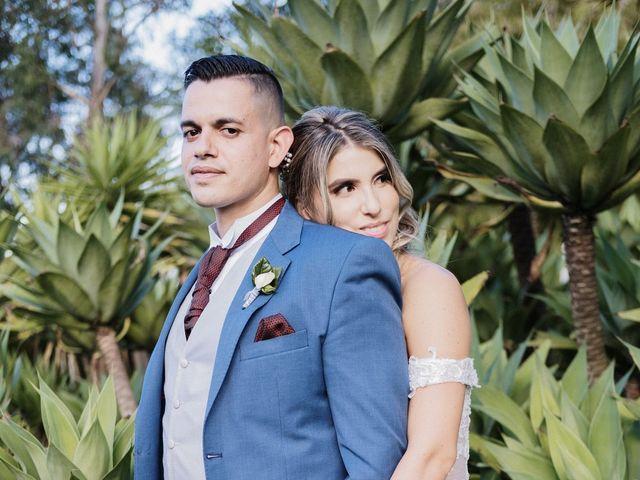 El matrimonio de Felipe y Andrea en Medellín, Antioquia 180
