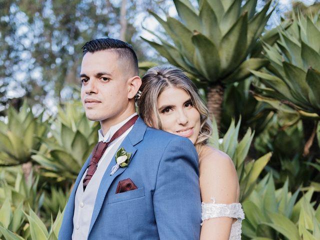 El matrimonio de Felipe y Andrea en Medellín, Antioquia 181