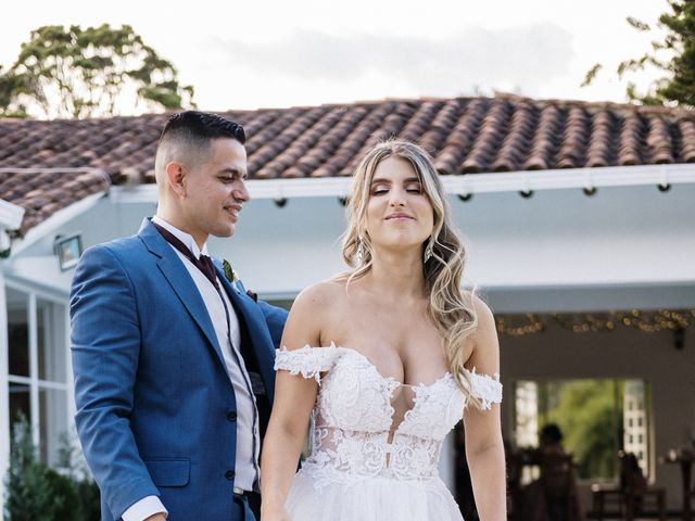 El matrimonio de Felipe y Andrea en Medellín, Antioquia 185