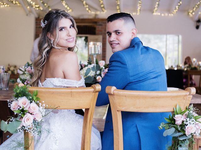 El matrimonio de Felipe y Andrea en Medellín, Antioquia 188