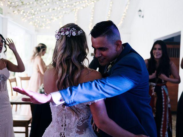 El matrimonio de Felipe y Andrea en Medellín, Antioquia 192