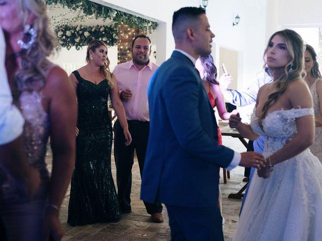 El matrimonio de Felipe y Andrea en Medellín, Antioquia 193