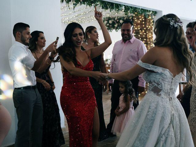 El matrimonio de Felipe y Andrea en Medellín, Antioquia 194