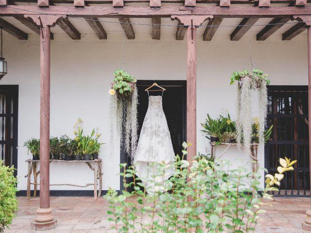 El matrimonio de Daniel y Patricia en Rionegro, Antioquia 3