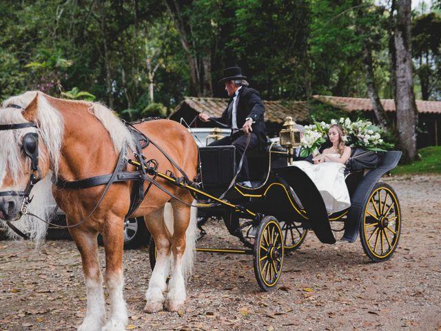 El matrimonio de Daniel y Patricia en Rionegro, Antioquia 16