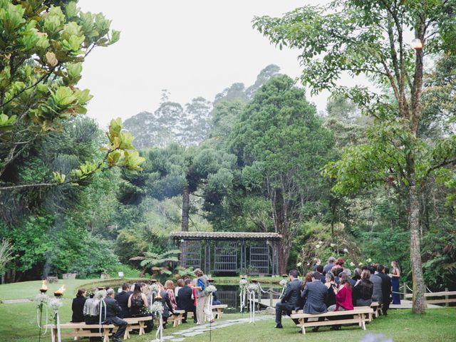 El matrimonio de Daniel y Patricia en Rionegro, Antioquia 17