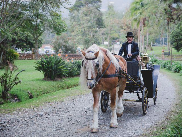 El matrimonio de Daniel y Patricia en Rionegro, Antioquia 18