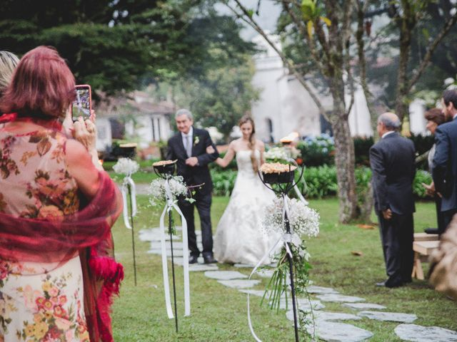 El matrimonio de Daniel y Patricia en Rionegro, Antioquia 19